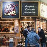 Food report: Burgerzz...(κέντρο)