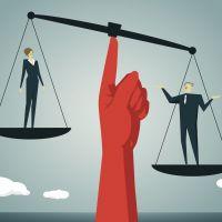 Ισότητα στην εργασία