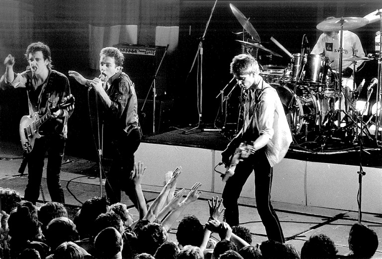 The Clash-01