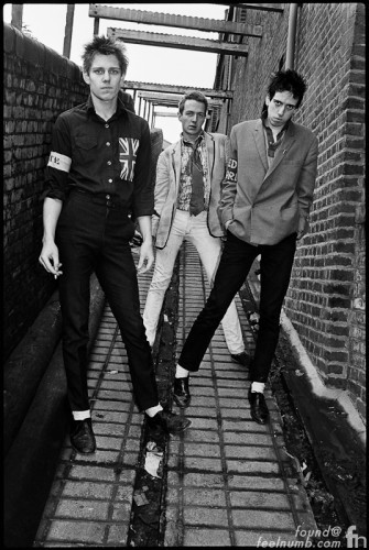 The Clash-09