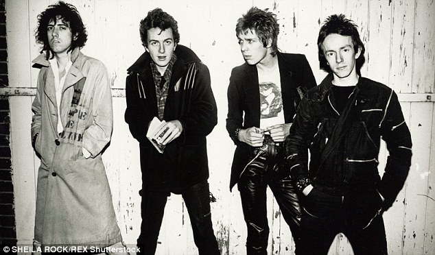 The Clash-12