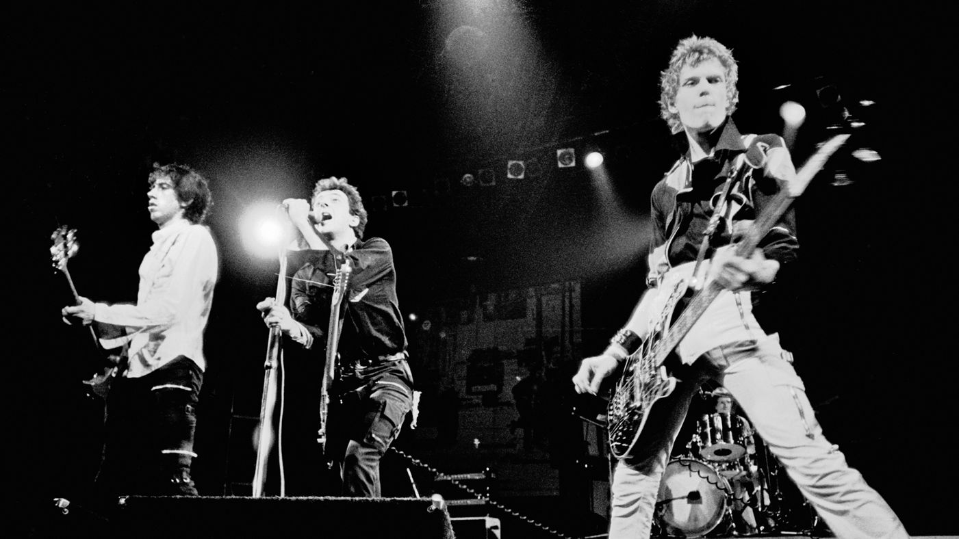 The Clash-15