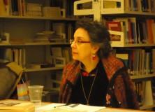 Η Συνάντηση της Λογοτεχνικής Συντροφιάς με τη Νατάσα Κεσμέτη στις 27 Μαρτίου