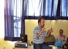 Διάλεξη του καθηγητή του σχολείου μας Σπύρου Καρύδη, Παρασκευή 1 Νοεμβρίου 2013