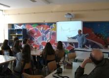 Διάλεξη του καθηγητή του ΕΜΠ κ. Β. Νάκου στις 29 Οκτωβρίου 2013