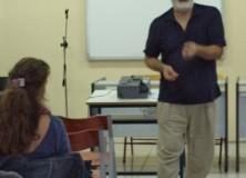 Διάλεξη του καθηγητή της ΑΣΚΤ κ. Ανδρέα Ιωαννίδη, Παρασκευή 8 Νοεμβρίου 2013
