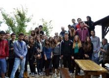 Εκπαιδευτική επίσκεψη στην Πάρνηθα