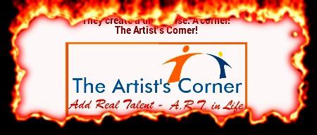 artist's-corner