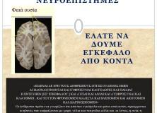 Όμιλος «Βιολογία και Ιατρική»-Παρουσίαση