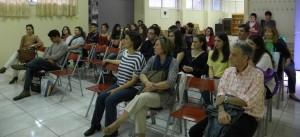 Τετραήμερο εκδηλώσεων: Πεπραγμένα Ομίλων-Προγραμμάτων-Δράσεων σχολικού έτους 2015-2016